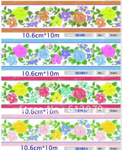 Discount Wallpaper Borders 413x505