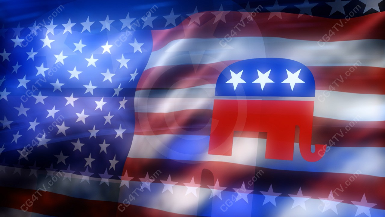 republican logo background republican logo background large image 1280x720