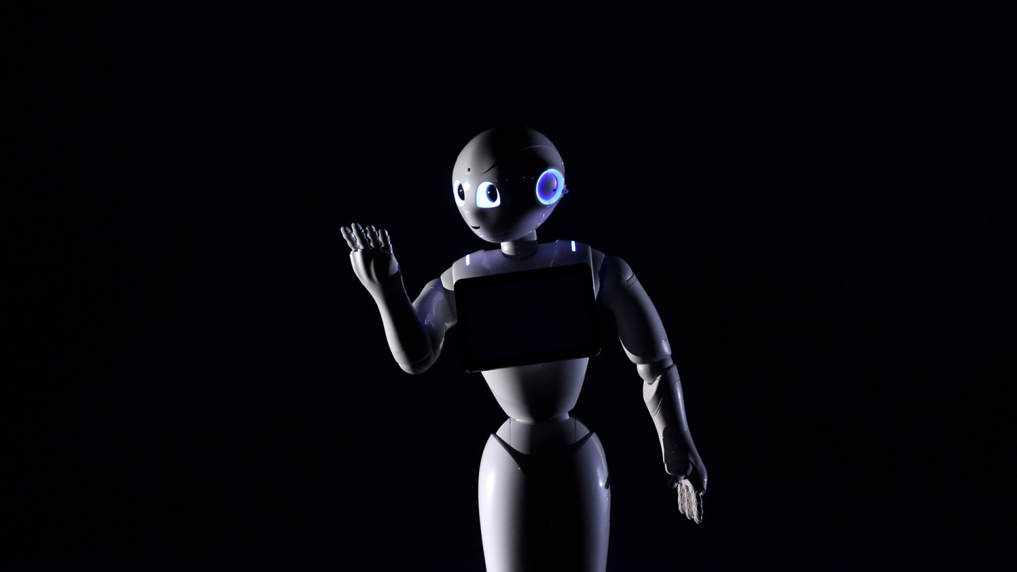 Poster This Humanoid Robot Is Built To Read Your Emotions 1440x810