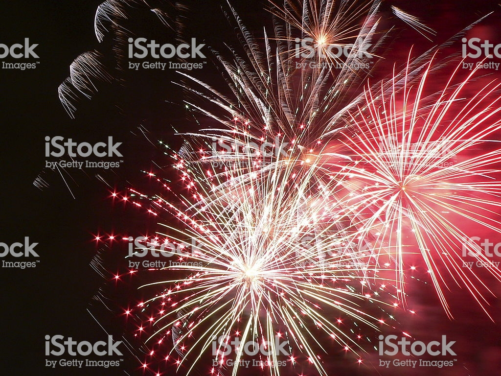 Fireworks Stock Photo   Download Image Now   iStock 1024x768