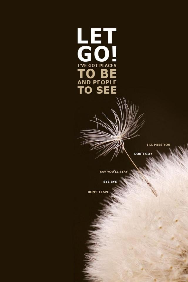 Let Go Iphone 4 Wallpapers 640x960 Mobile Hd Wallpapers 640x960