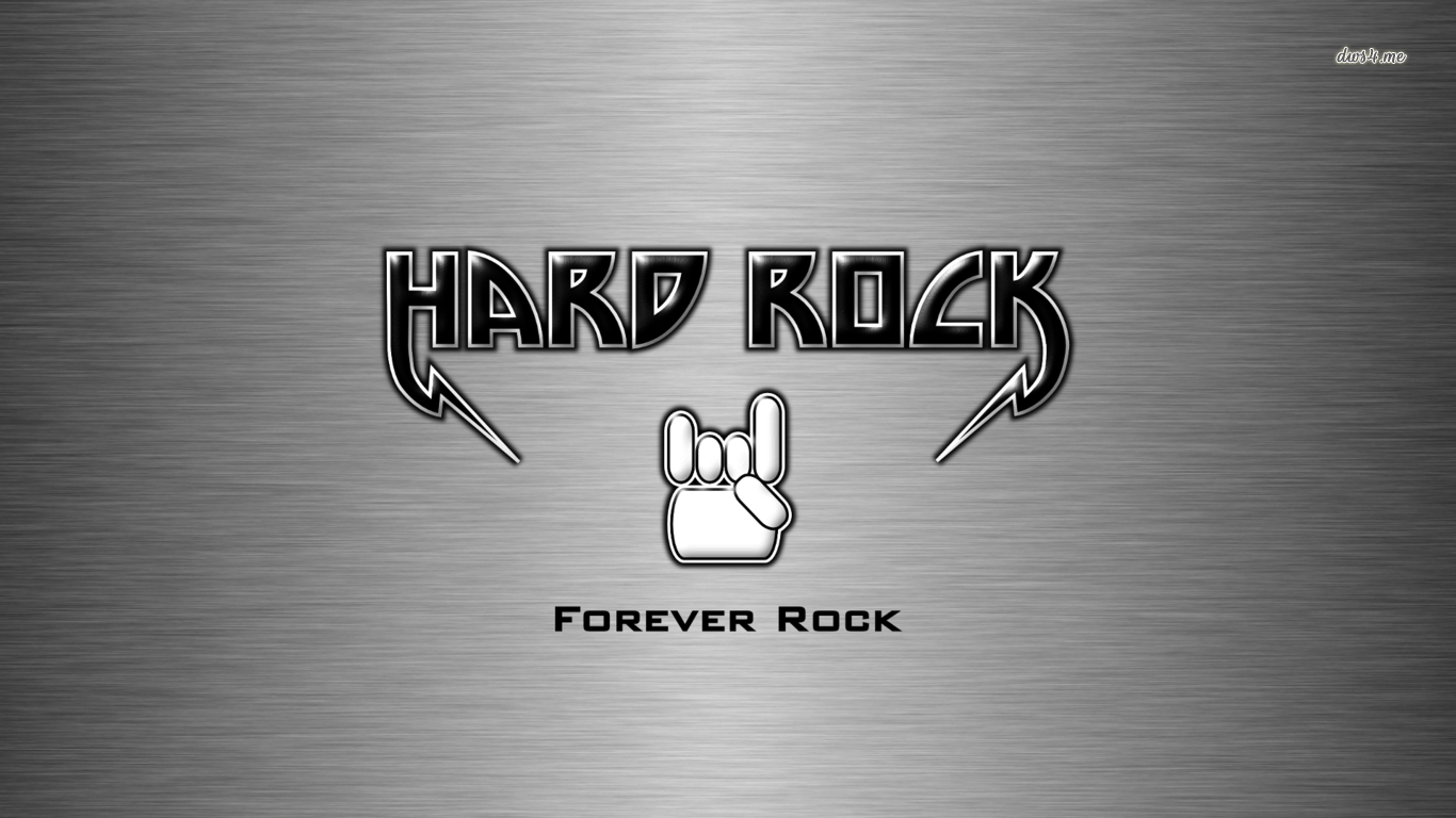 Hard Rock Wallpaper - WallpaperSafari
