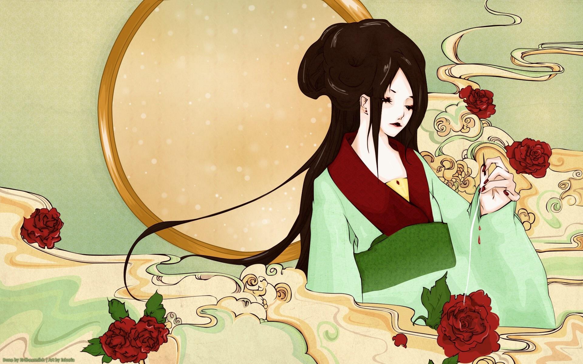 Geisha wallpapers Geisha stock photos 1920x1200