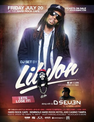 Download Lil Jon HD Wallpapers CRUNK for Android   Appszoom 307x397