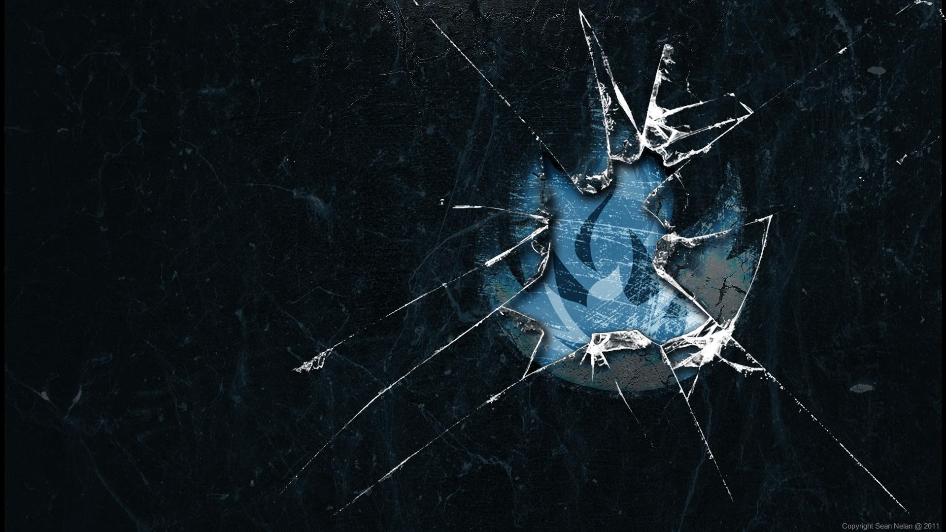 Download Broken Glass Wallpaper Widescreen pictures in high definition 1920x1080