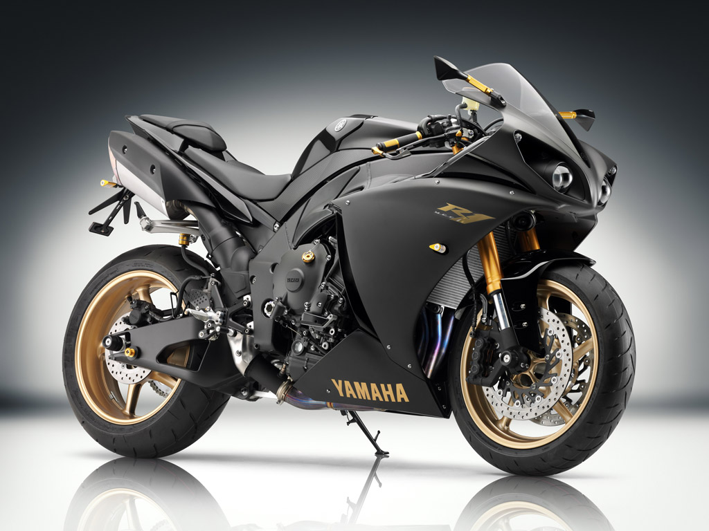 Yamaha R1 2009 26621 Hd Wallpapers in Bikes   Imagescicom 1024x768