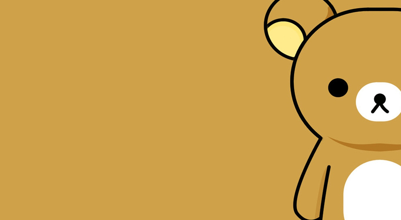 1365x749px Cute Cartoon Desktop Wallpapers Wallpapersafari