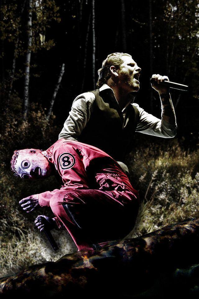 Corey Taylor 2016 Wallpapers 640x960