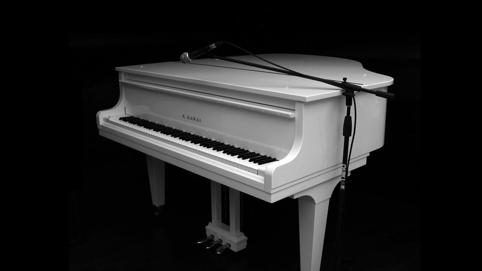 grand piano wallpaper - photo #42