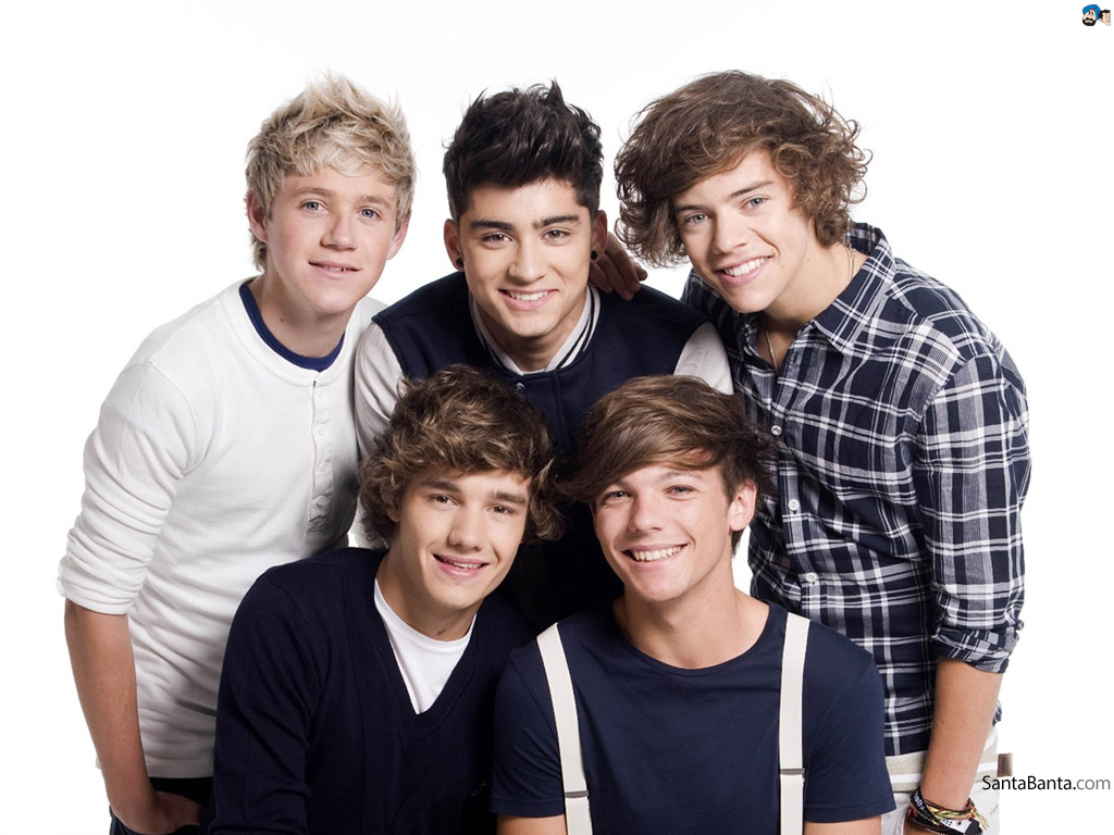 Free Download One Direction 1024x768 For Your Desktop Mobile