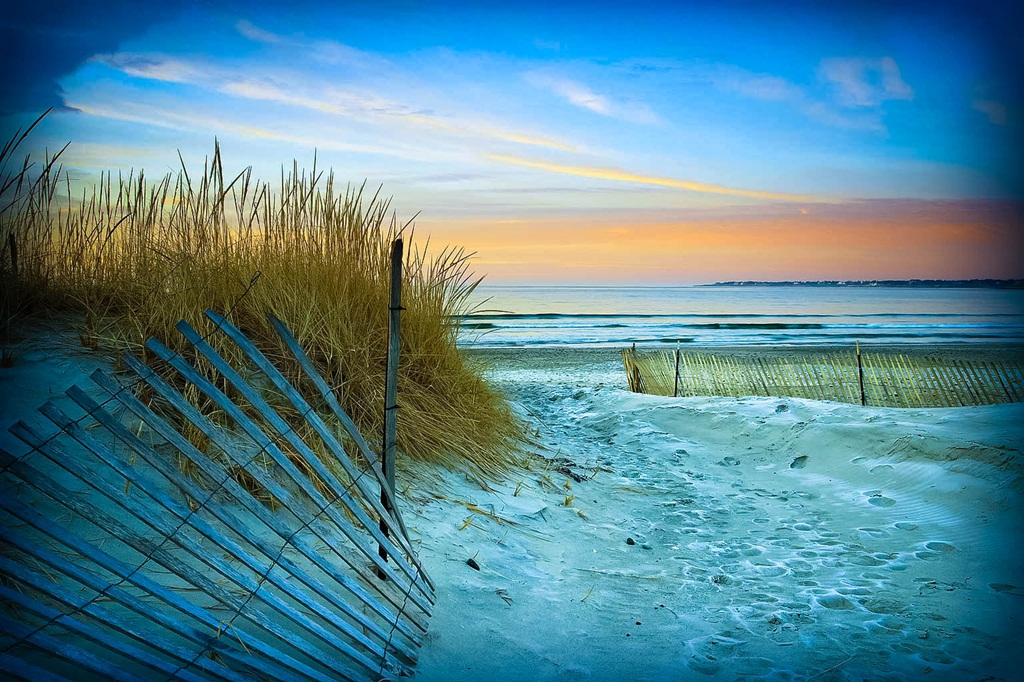 Best Beaches in New Jersey 1024x682