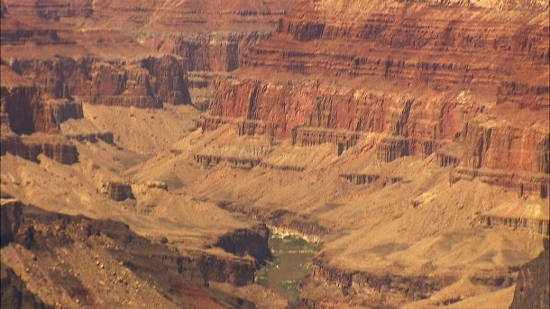 The Grand Canyon Story National Geographic Channel 610x343