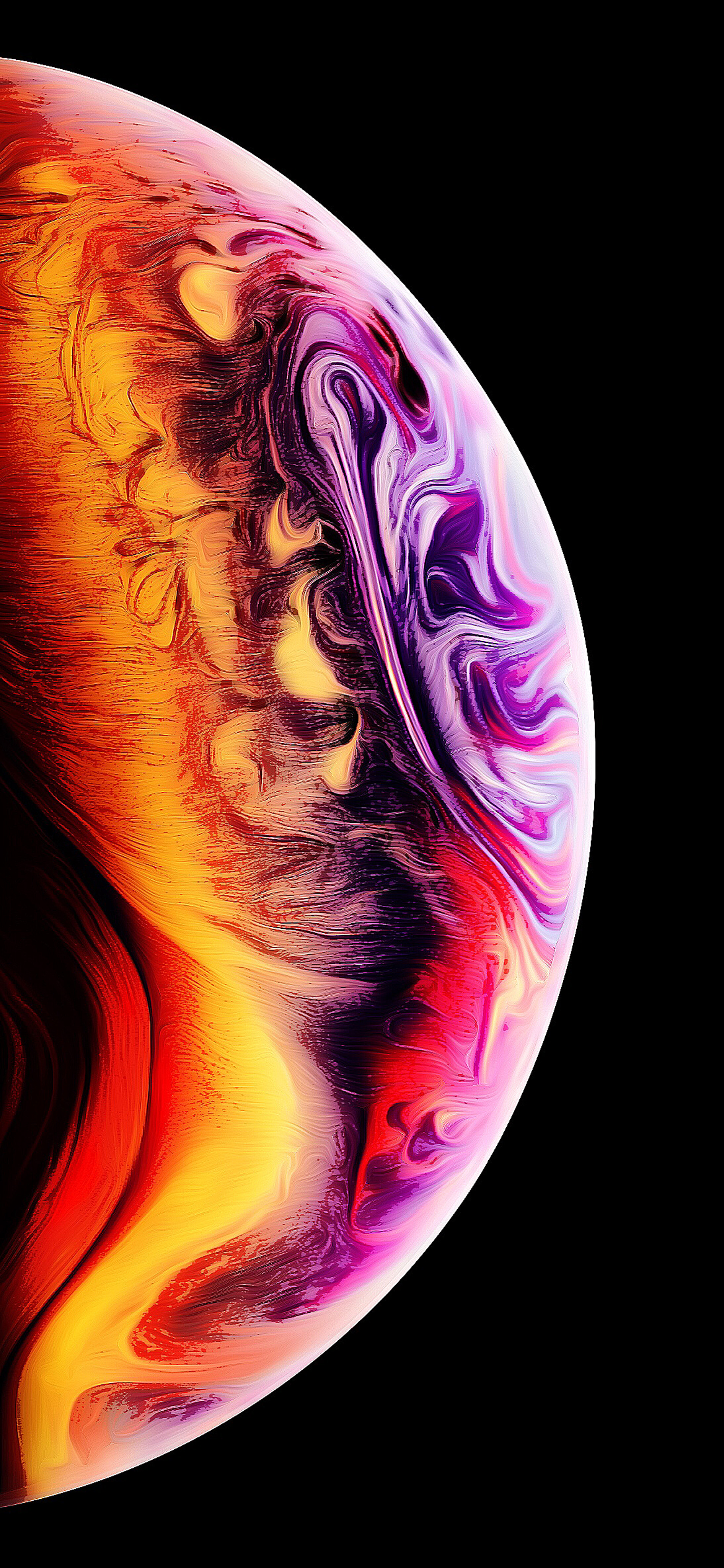 Download iPhone XS marketing wallpaper for any iPhone 1892x4096