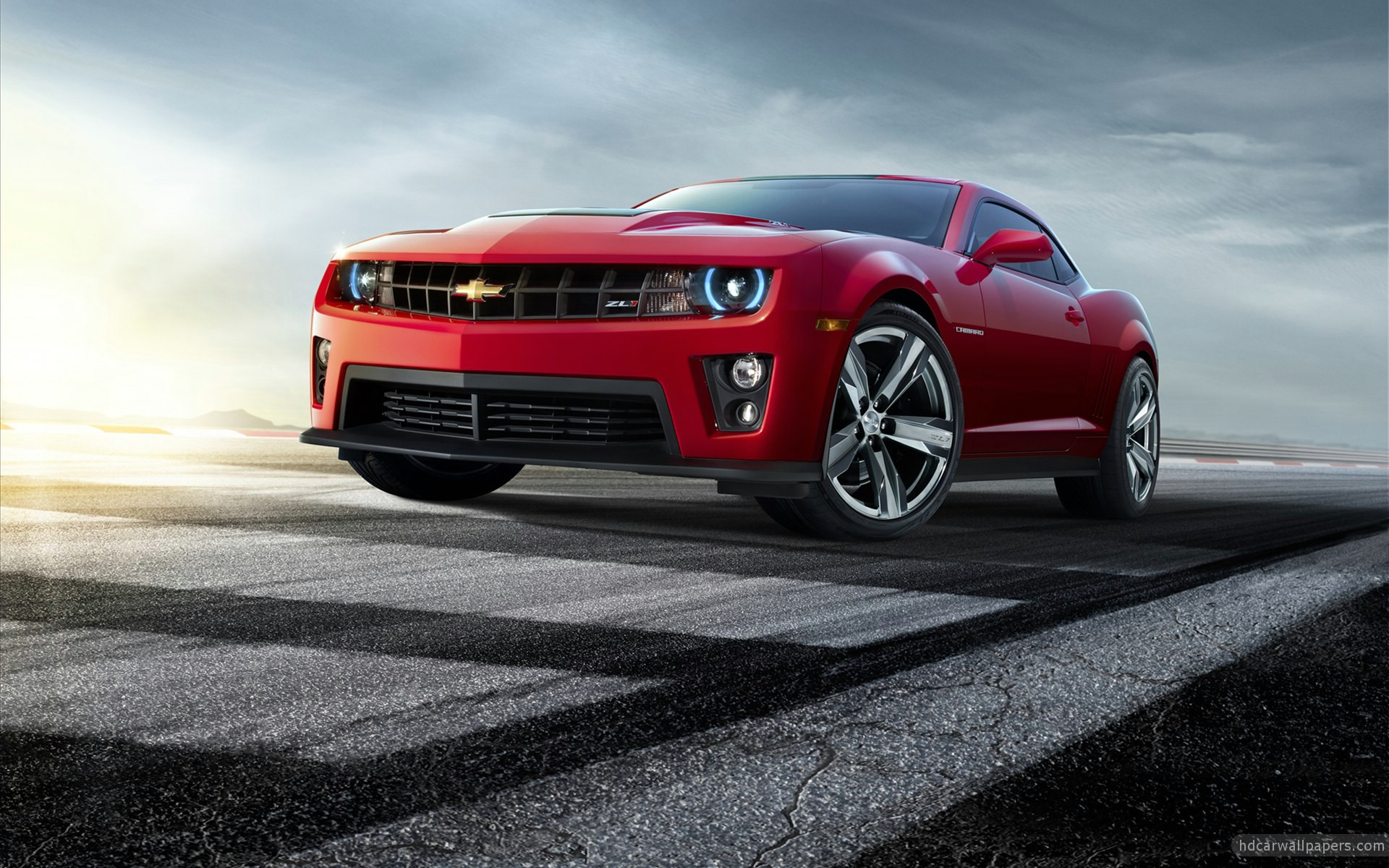 2012 Chevrolet Camaro ZL1 3 Wallpaper HD Car Wallpapers 1920x1200