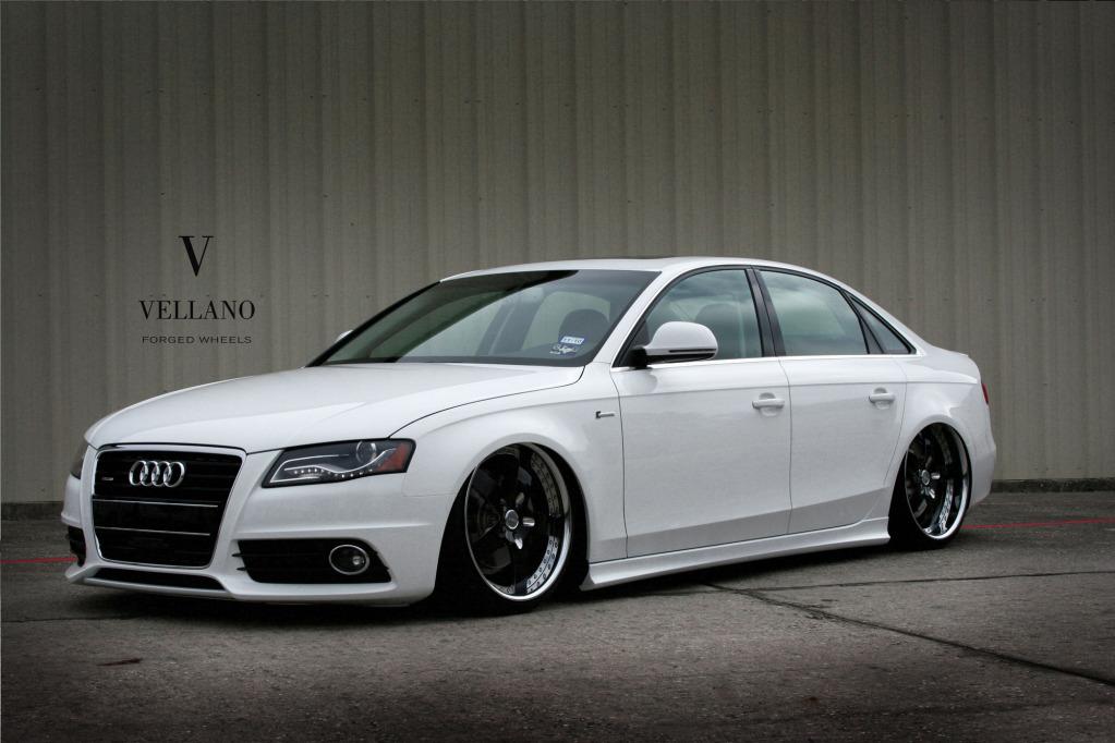 Audi A Slammed Slammed Audi A Picture