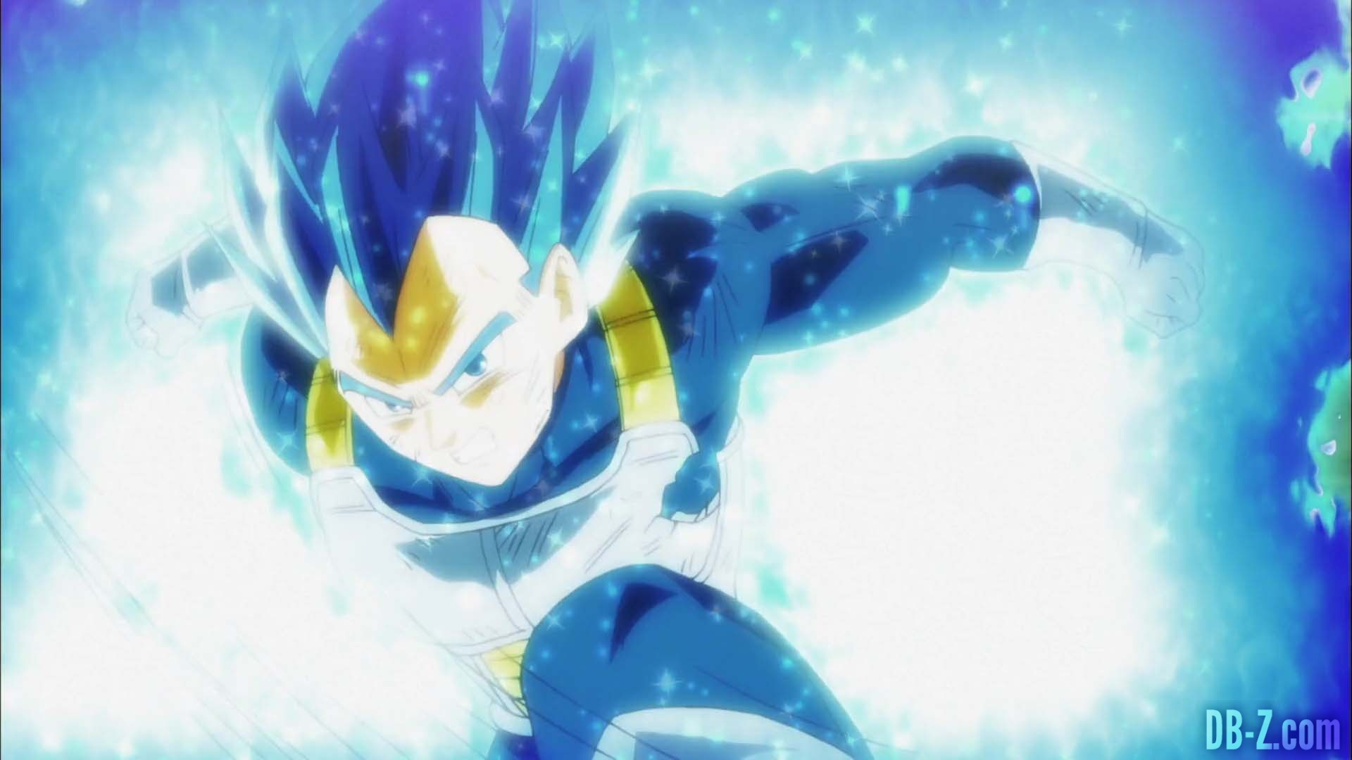 Dragon Ball Super Episode 124 0013 Vegeta Ultra Instinct 1920x1080