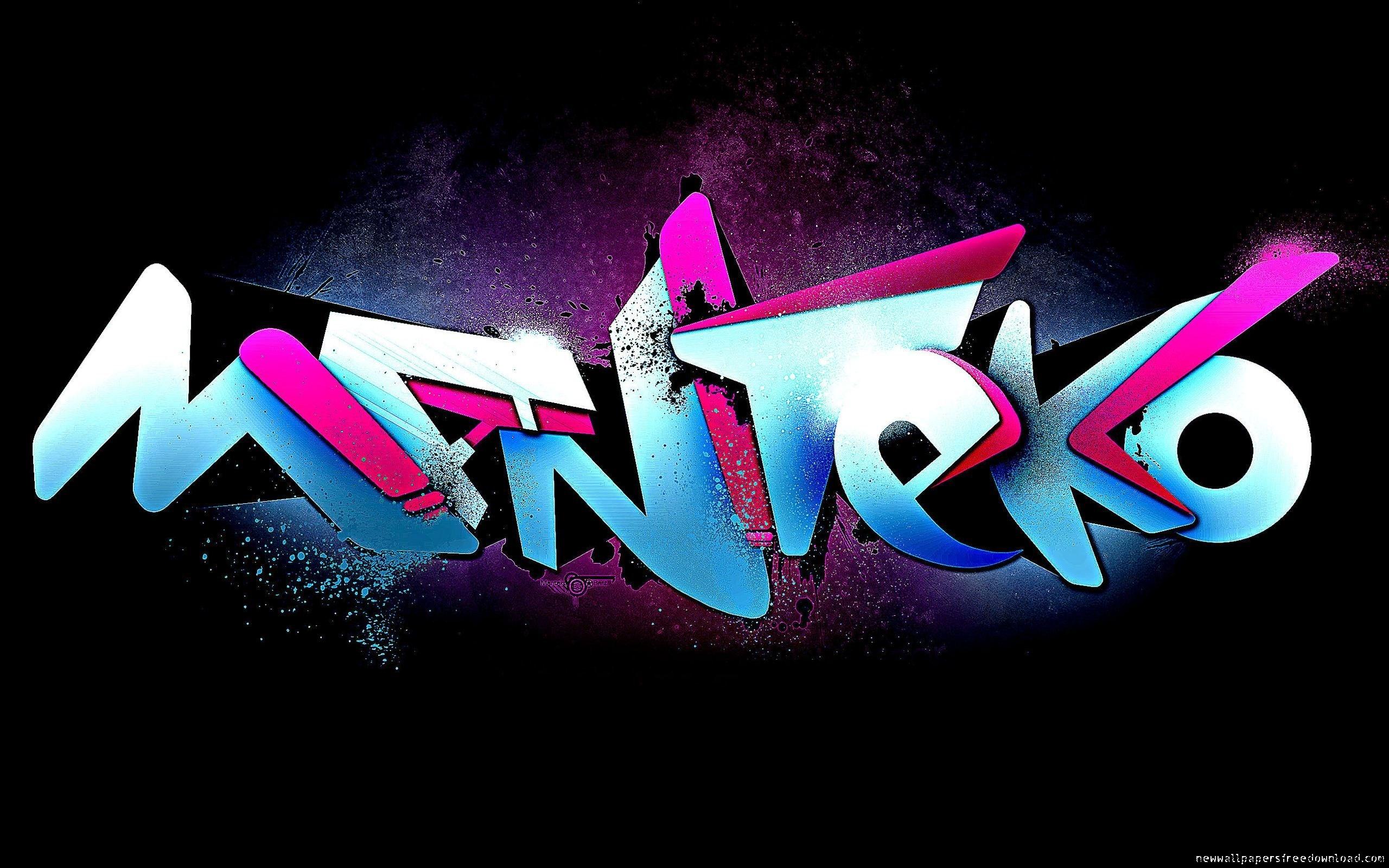 3d graffiti backgrounds wallpaper 3d graffiti backgrounds hd 2560x1600