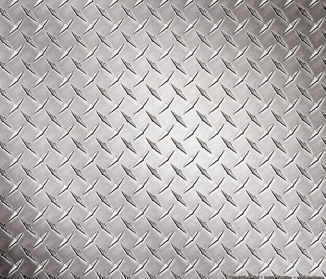 Diamond Plate Wallpaper Wallpapersafari