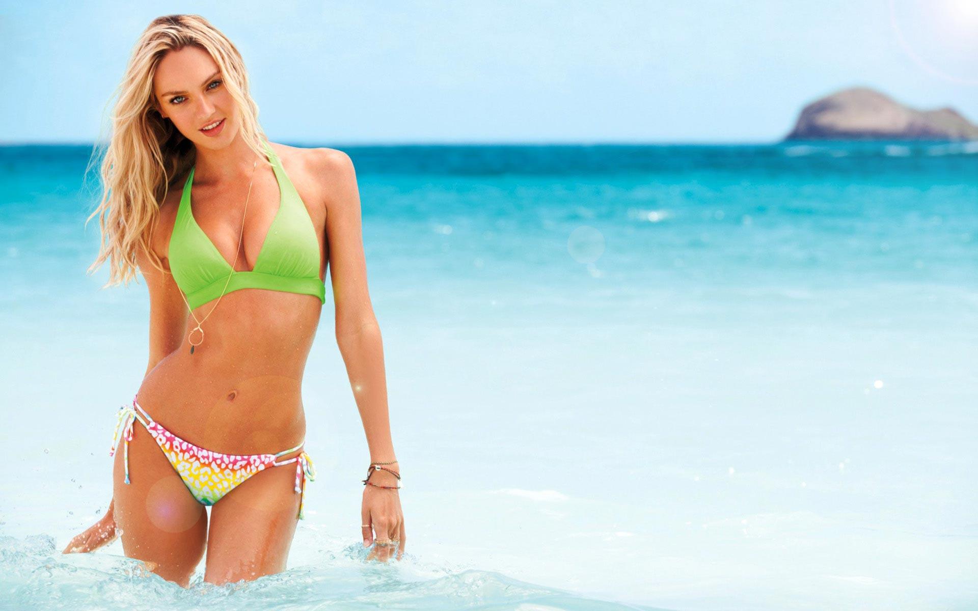 Candice Swanepoel   Candice Swanepoel Wallpaper Bikini   1920x1200 1920x1200