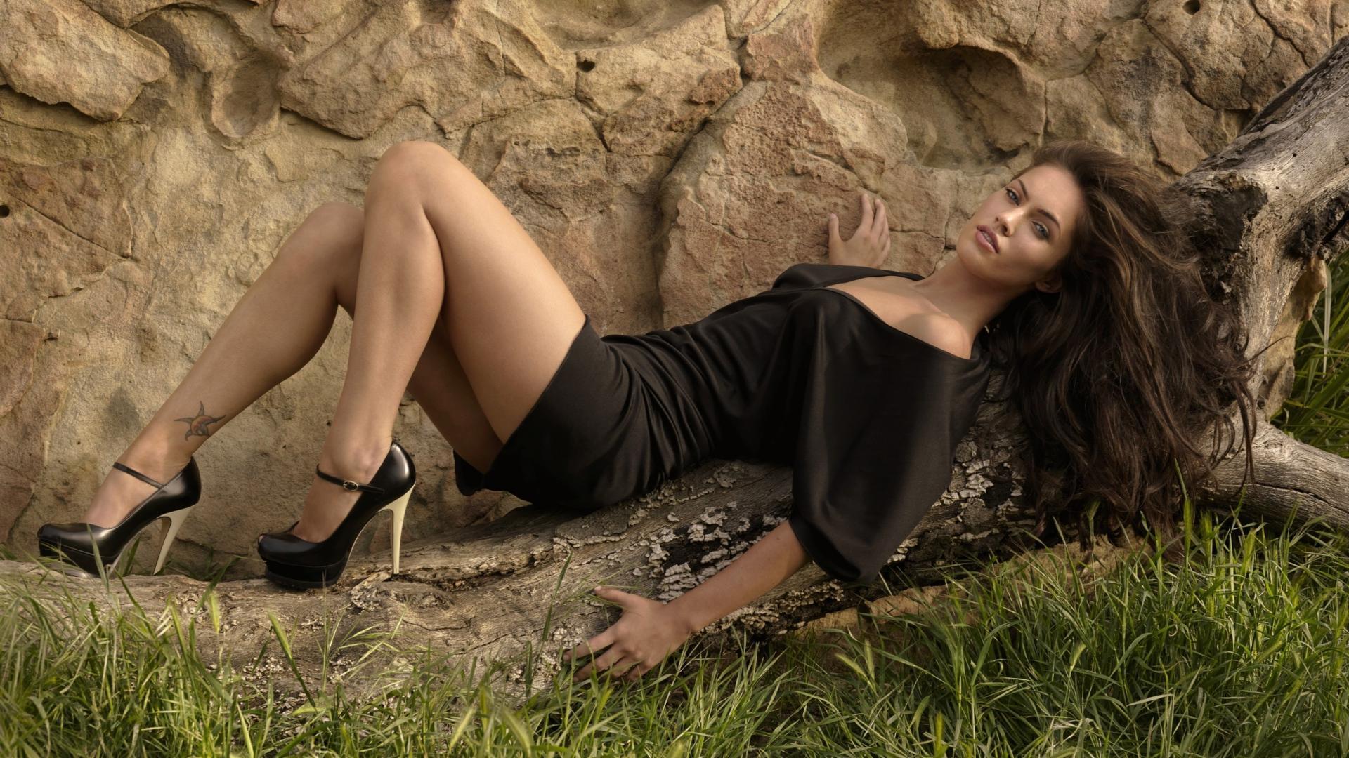 Megan Fox Hot Girls HD Wallpaper of Celebrities   hdwallpaper2013com 1920x1080