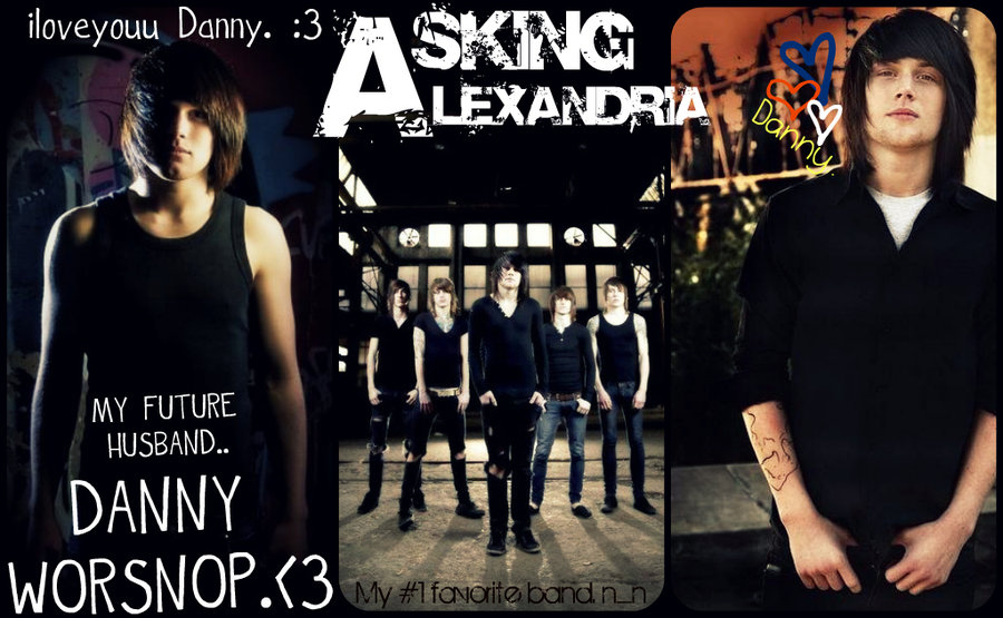 Pin Asking Alexandria Edit You Ll All Hate Me Hd Wallpaper General on 900x555