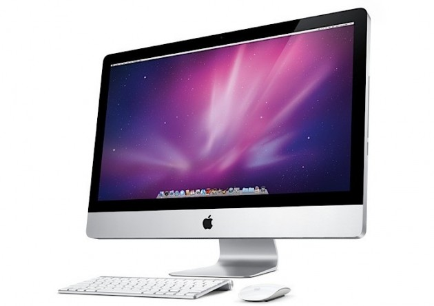 iMac 215 Inch the Best Apple Product 630x444