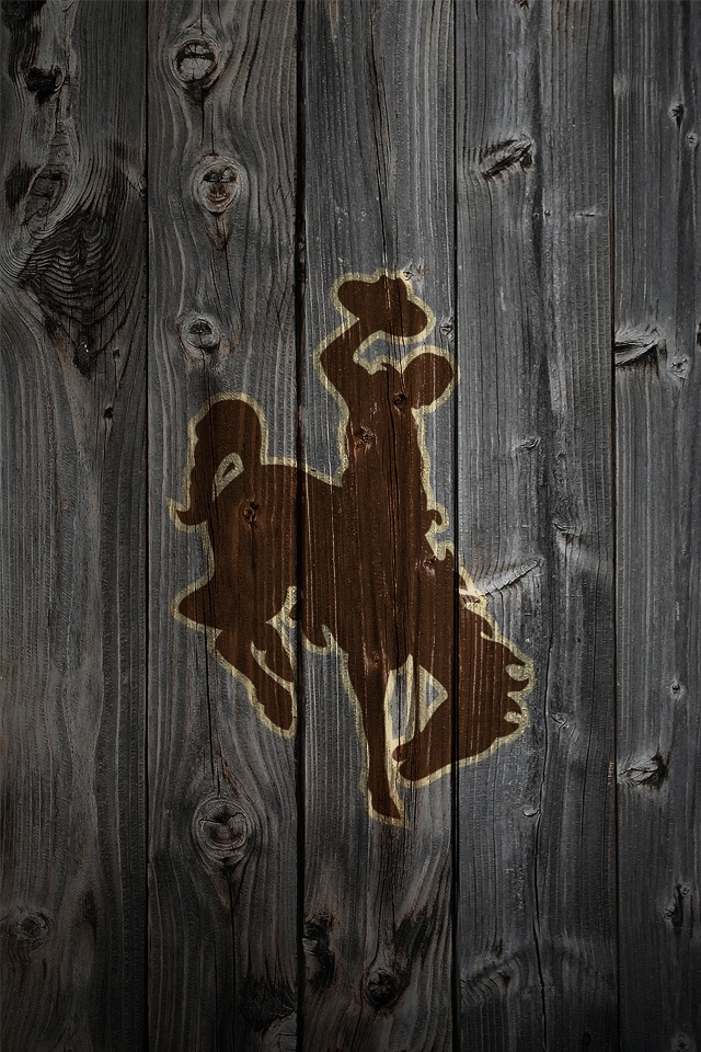 Wyoming Cowboy Wallpaper Desktop Cake Ideas and Designs 640x960