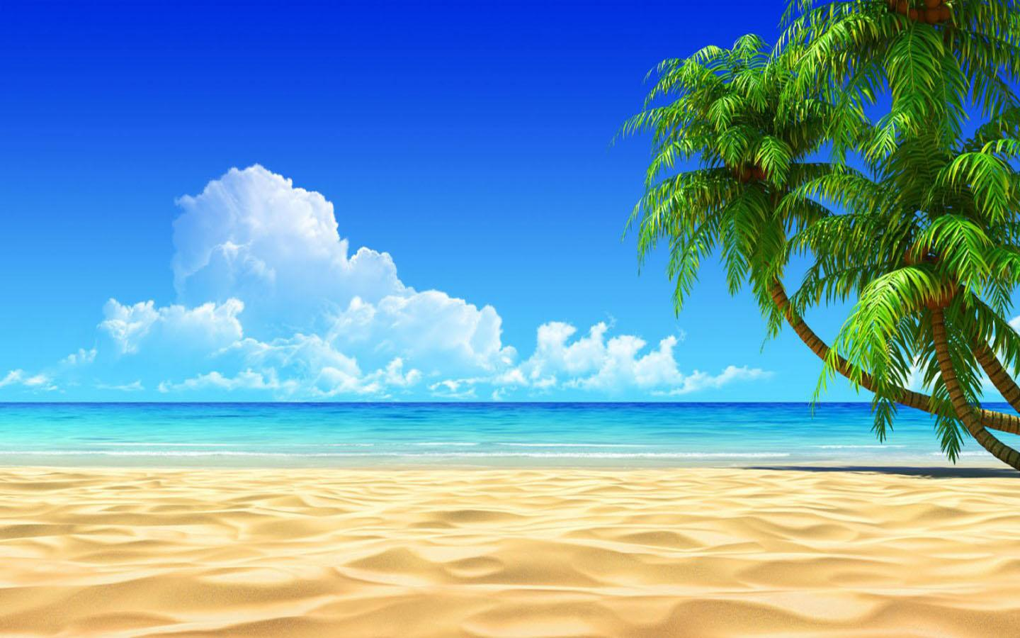 Summer Beach Wallpaper   Android Apps on Google Play 1440x900