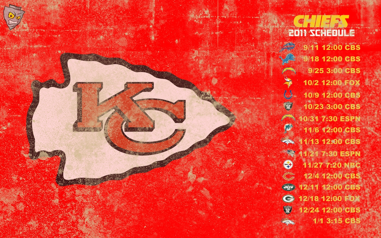 this new Kansas City Chiefs wallpaper desktop background Kansas City 1280x800