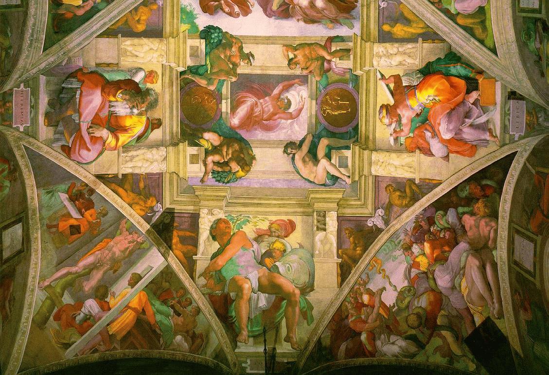 Renaissance Art 1129x771