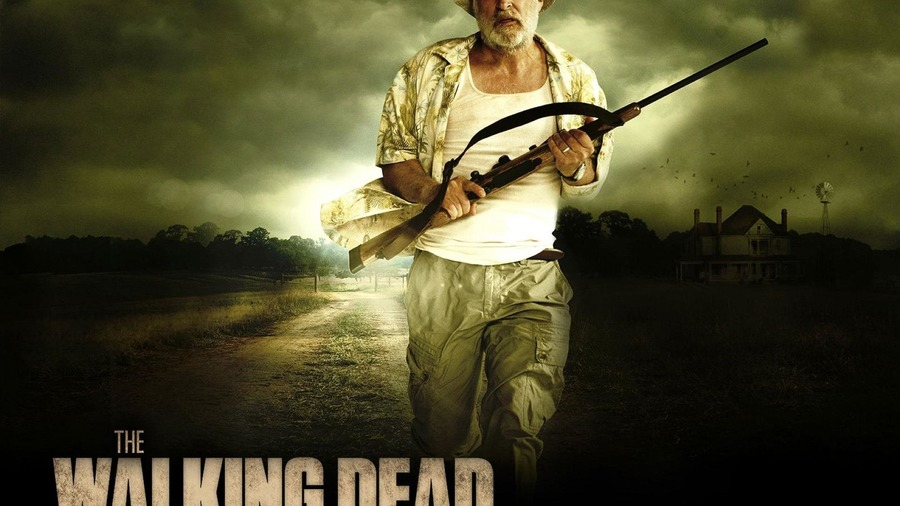 The Walking Dead Background   Wallpaper High Definition High Quality 900x506