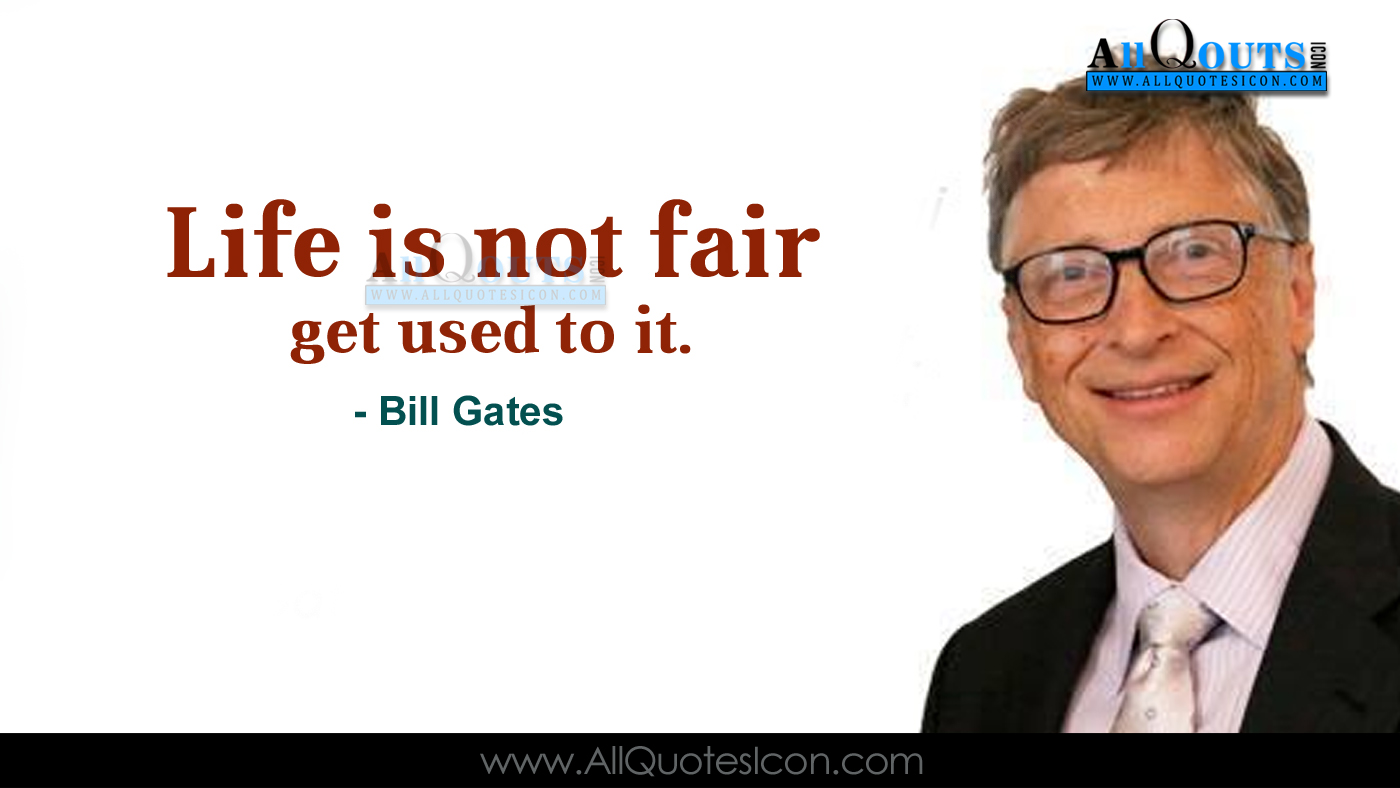 Trending Bill Gates Quotes in English HD Images Best Life 1400x788