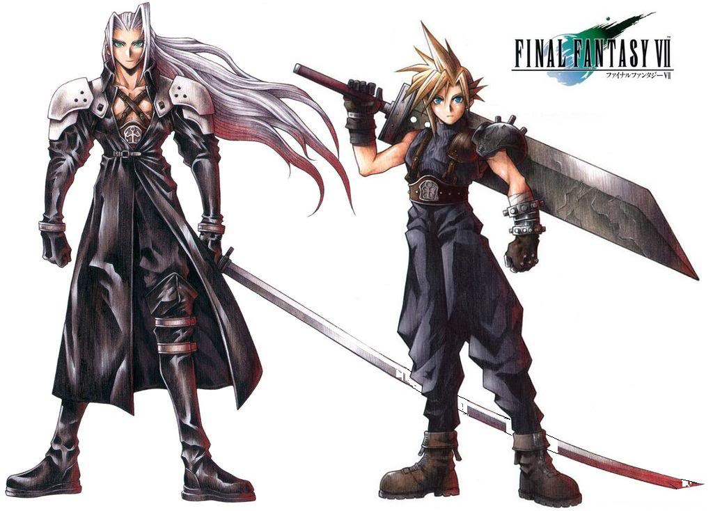 69 Final Fantasy Sephiroth Wallpaper On Wallpapersafari