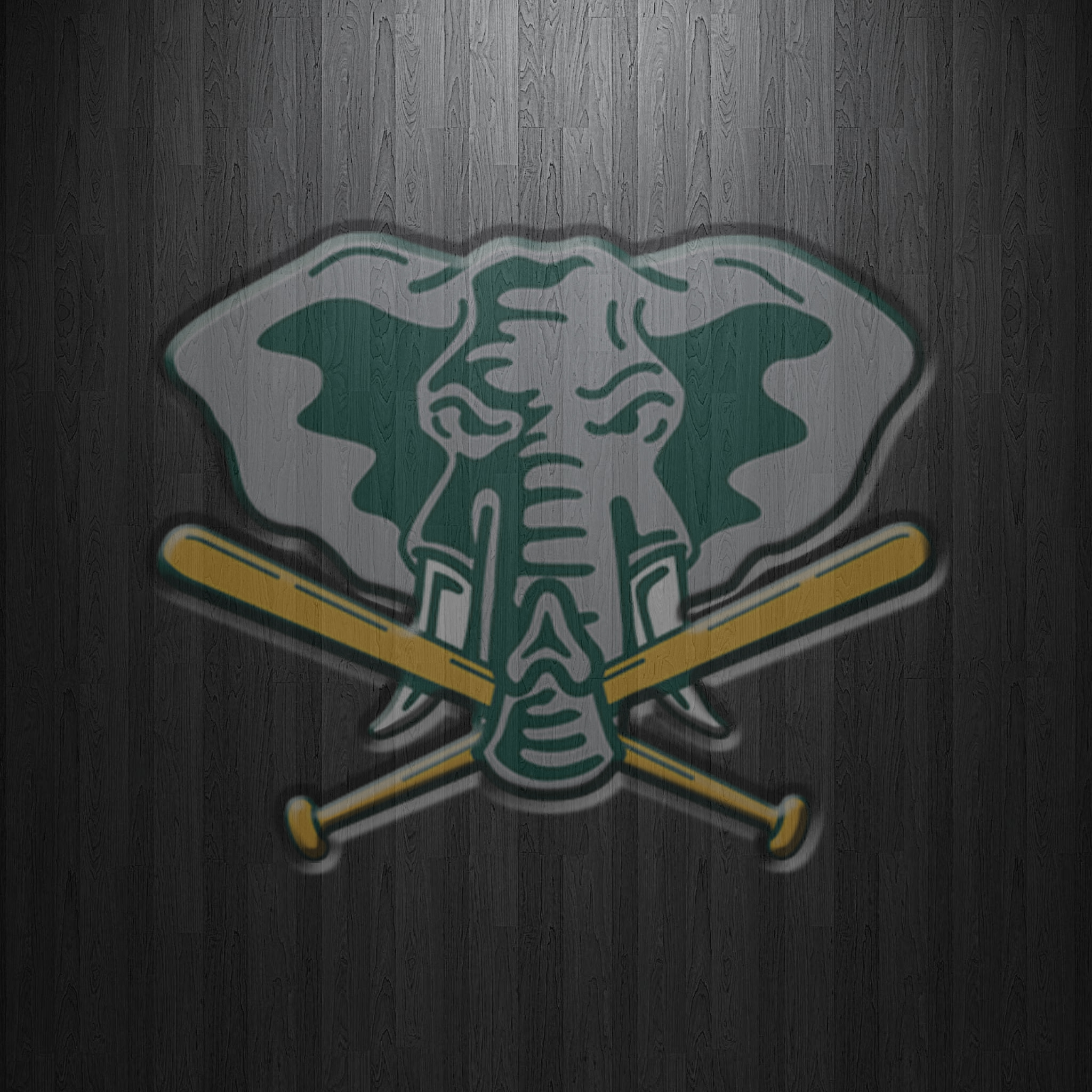 Download Oakland Athletics Picture 36 Desktop Wallpaperizcom 2048x2048