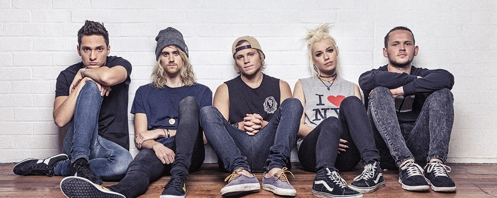 Tonight Alive Planet Stereo 1000x400