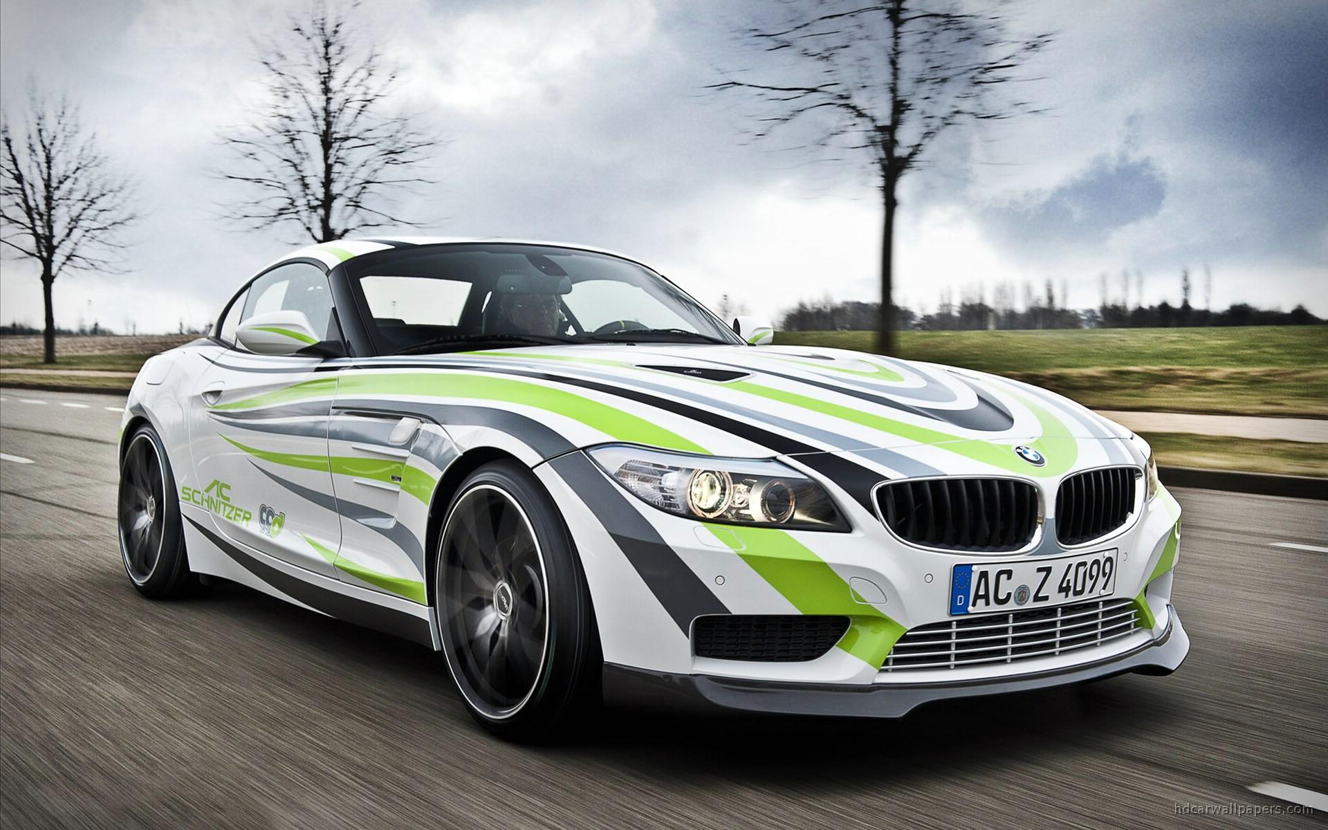 2011 BMW Concept Car Wallpaper HD Car Wallpapers 1920x1200