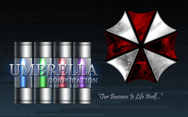 Umbrella Wallpaper Resident Evil by TheKayeman 1440x900