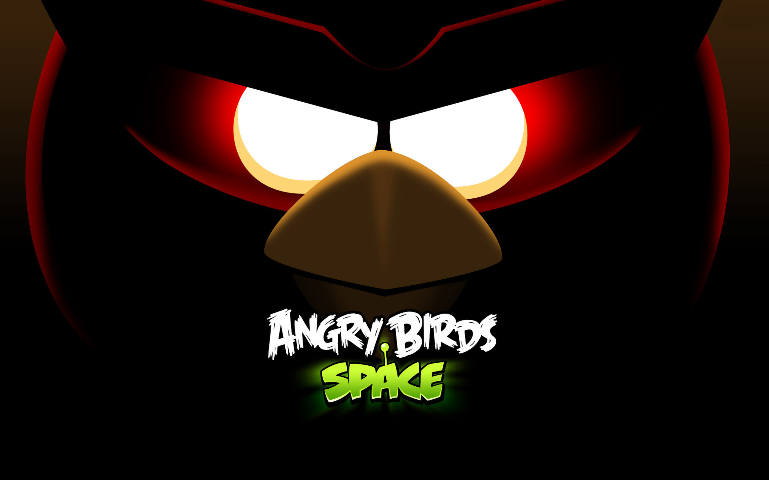 Angry Birds Space Wallpapers HD Wallpapers 2560x1600