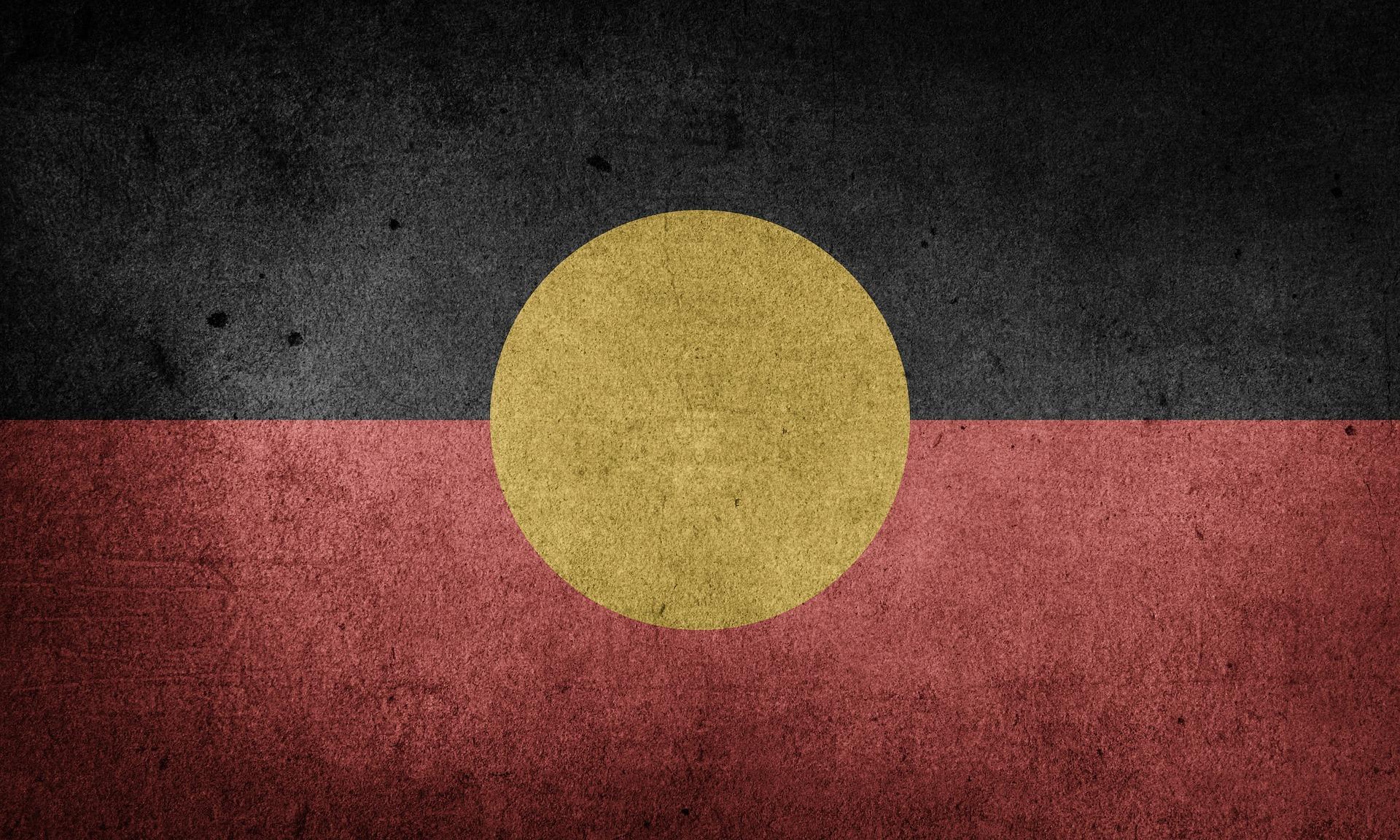 2 Australian Aboriginal Flag HD Wallpapers Backgrounds 1920x1152