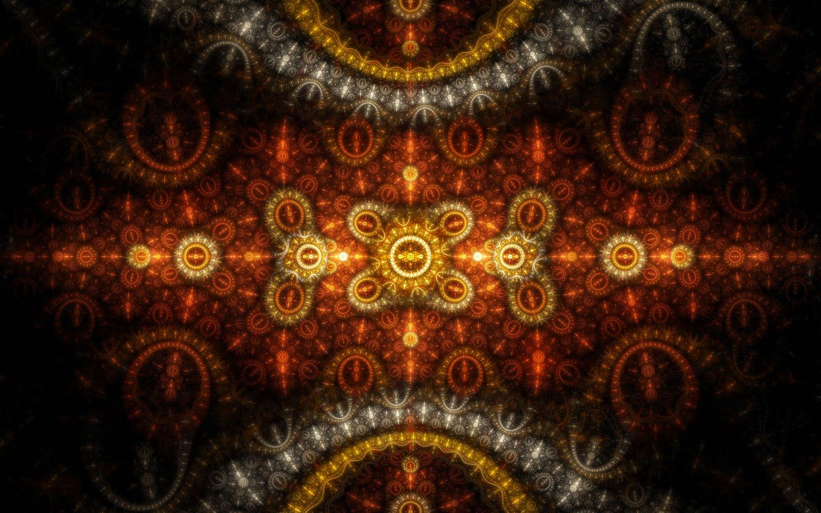 Hd Fractals Wallpapers 1080p