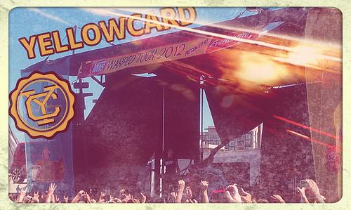 Yellowcard wallpaper Flickr   Photo Sharing 500x299