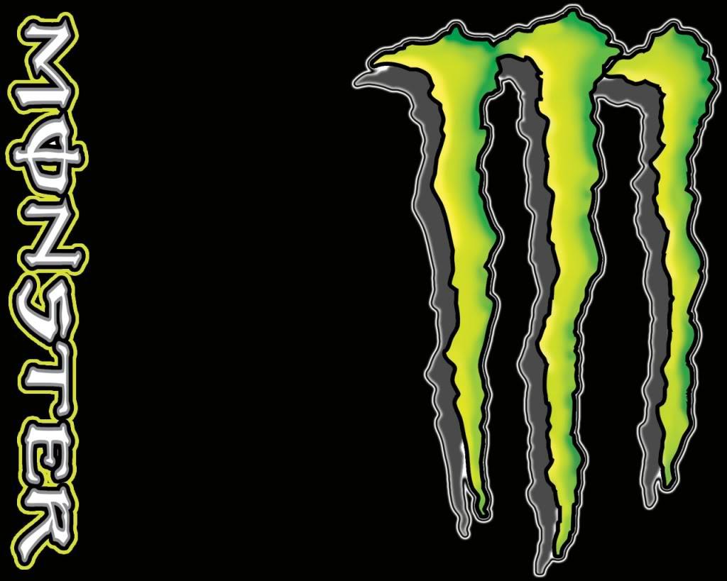 Monster Energy Desktop Wallpaper Wallpapers 1024x819