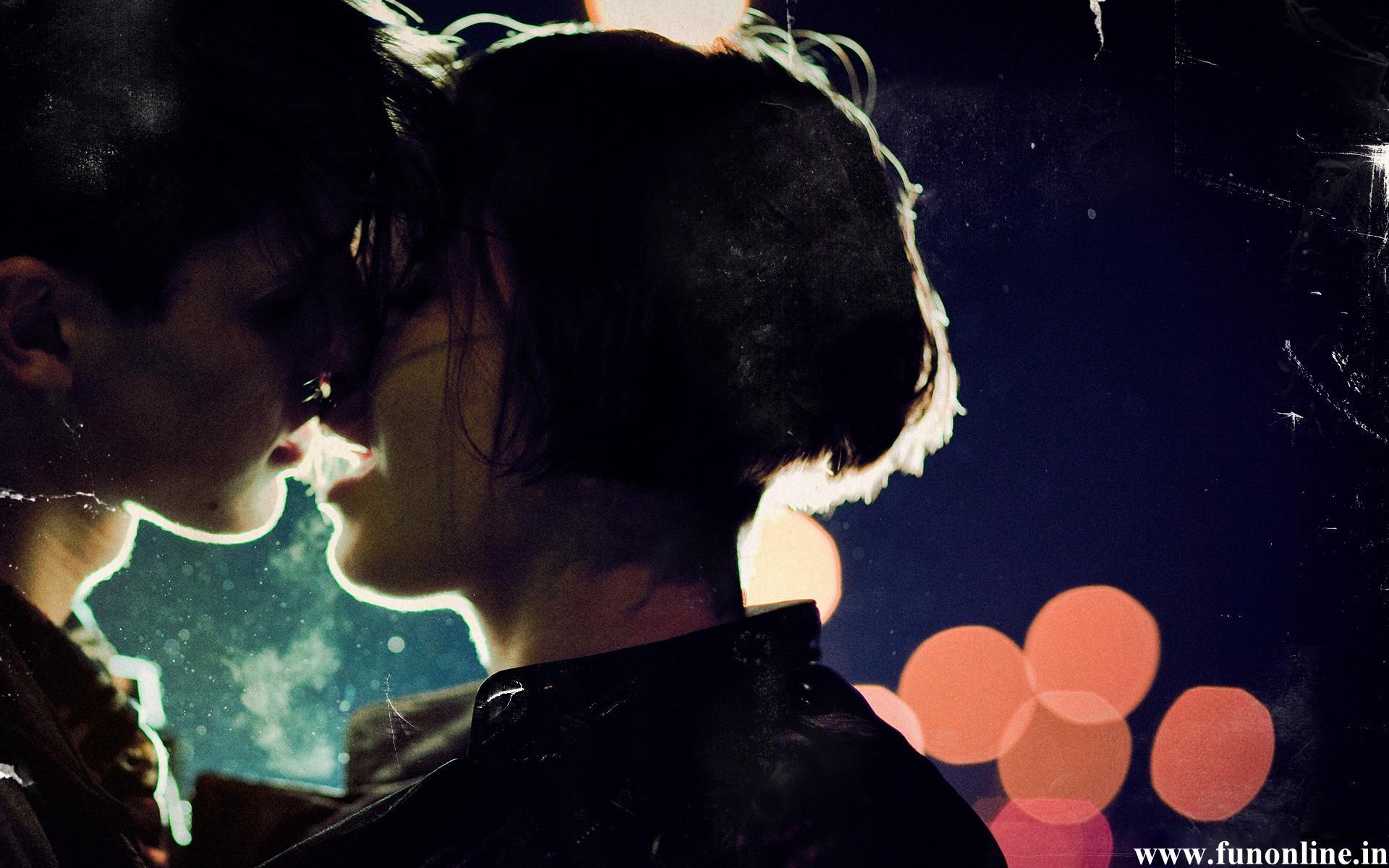 76+] Kiss Love Wallpaper on WallpaperSafari