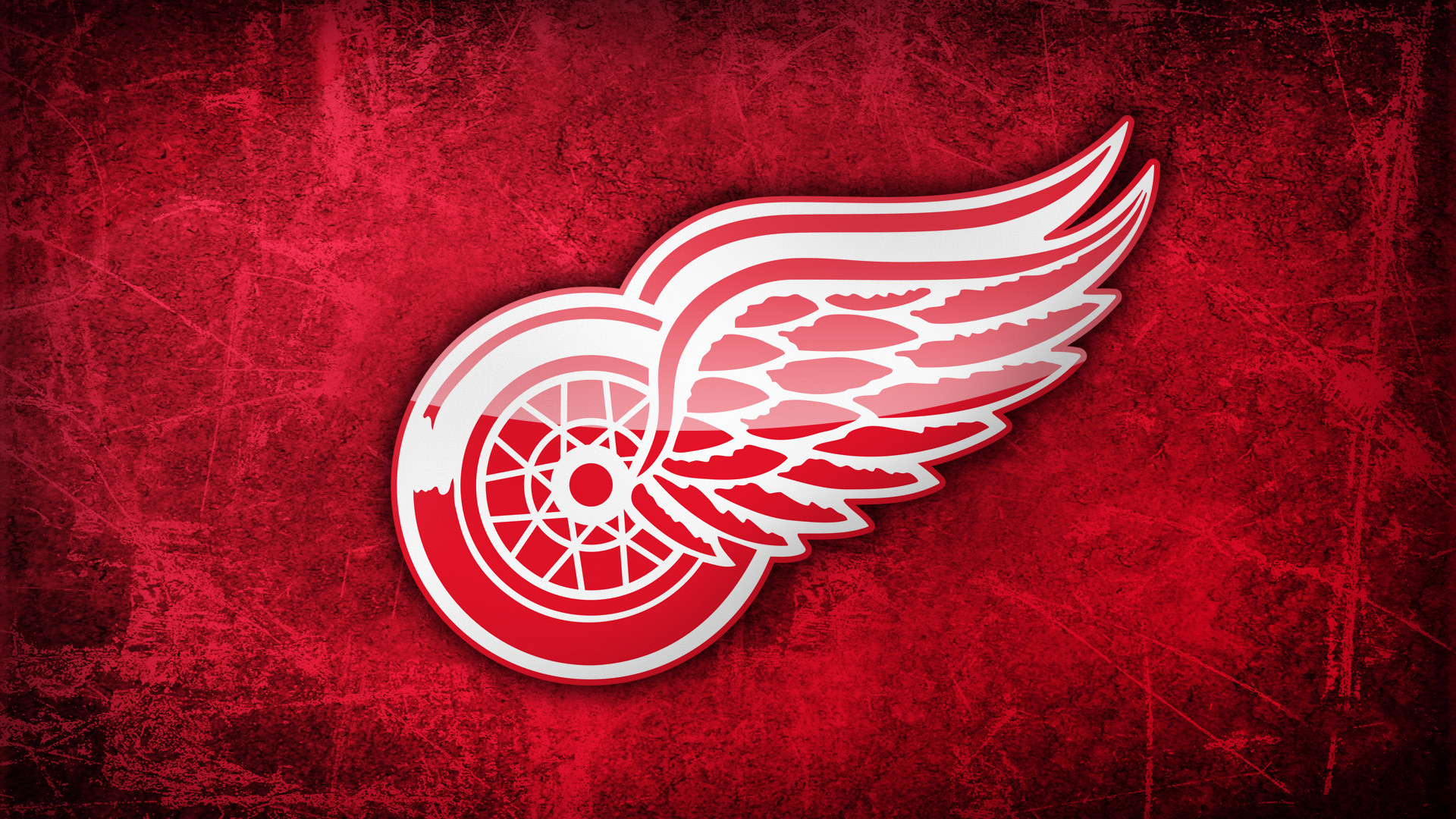 HD Detroit Red Wings Wallpapers 1920x1080