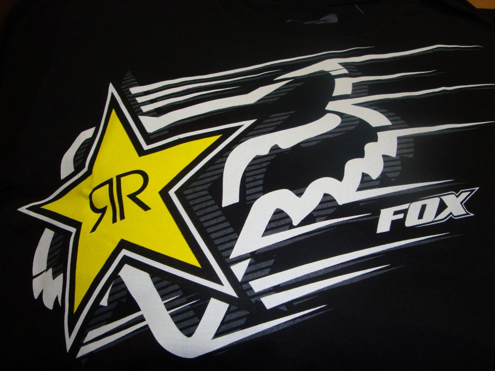 Fox Racing Logo Wallpaper 1600x1200