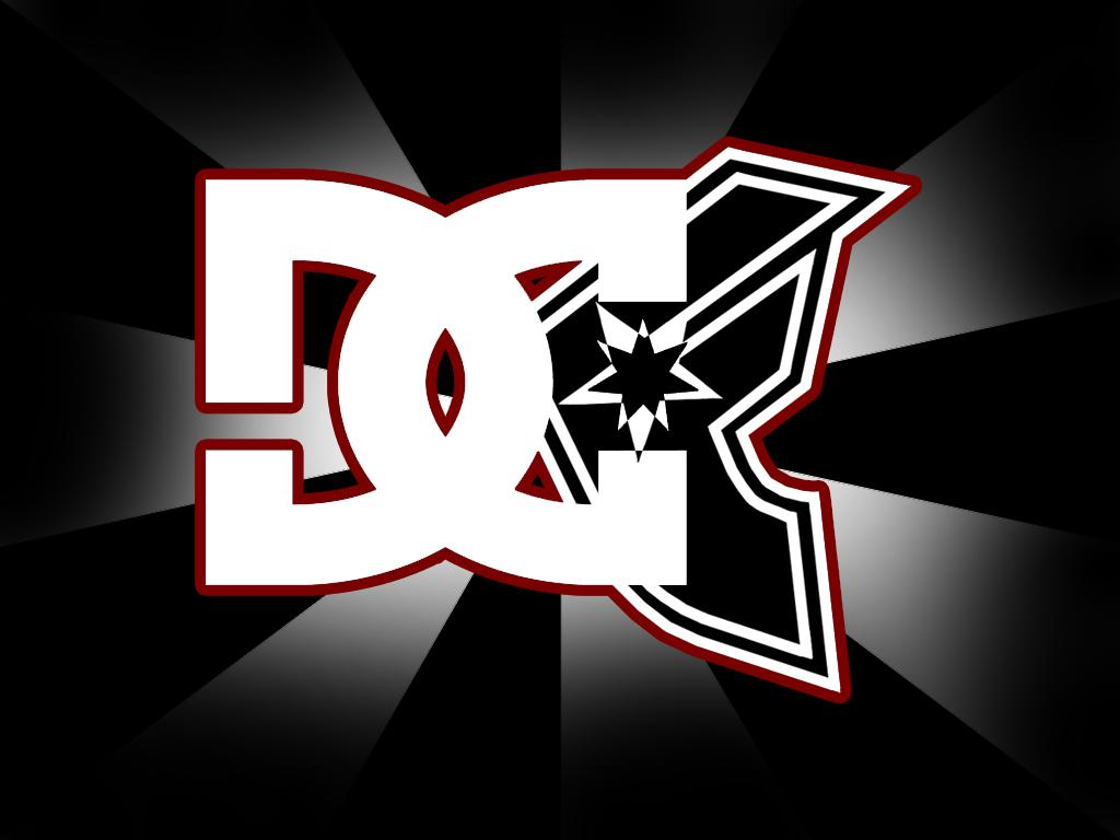Design Elements of the DC Shoes Logo 1024x768
