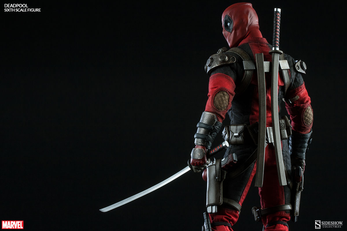 Gallery of Deadpool Movie HD Wallpapers 1200x800
