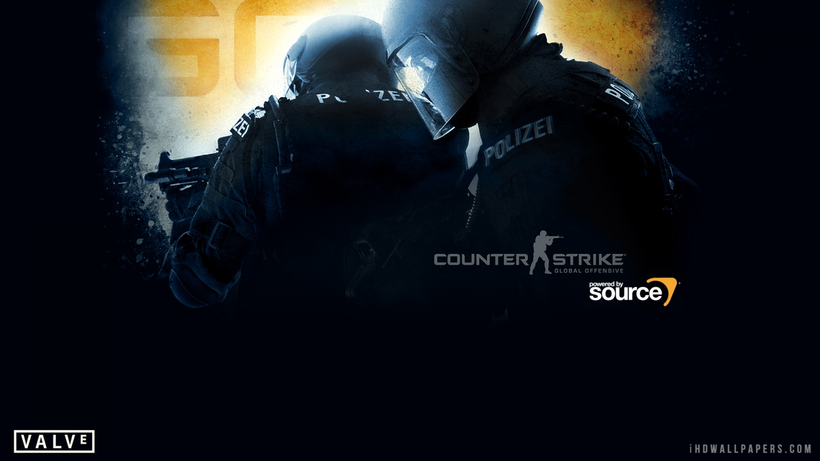 Counter Strike Global Offensive 1600x900