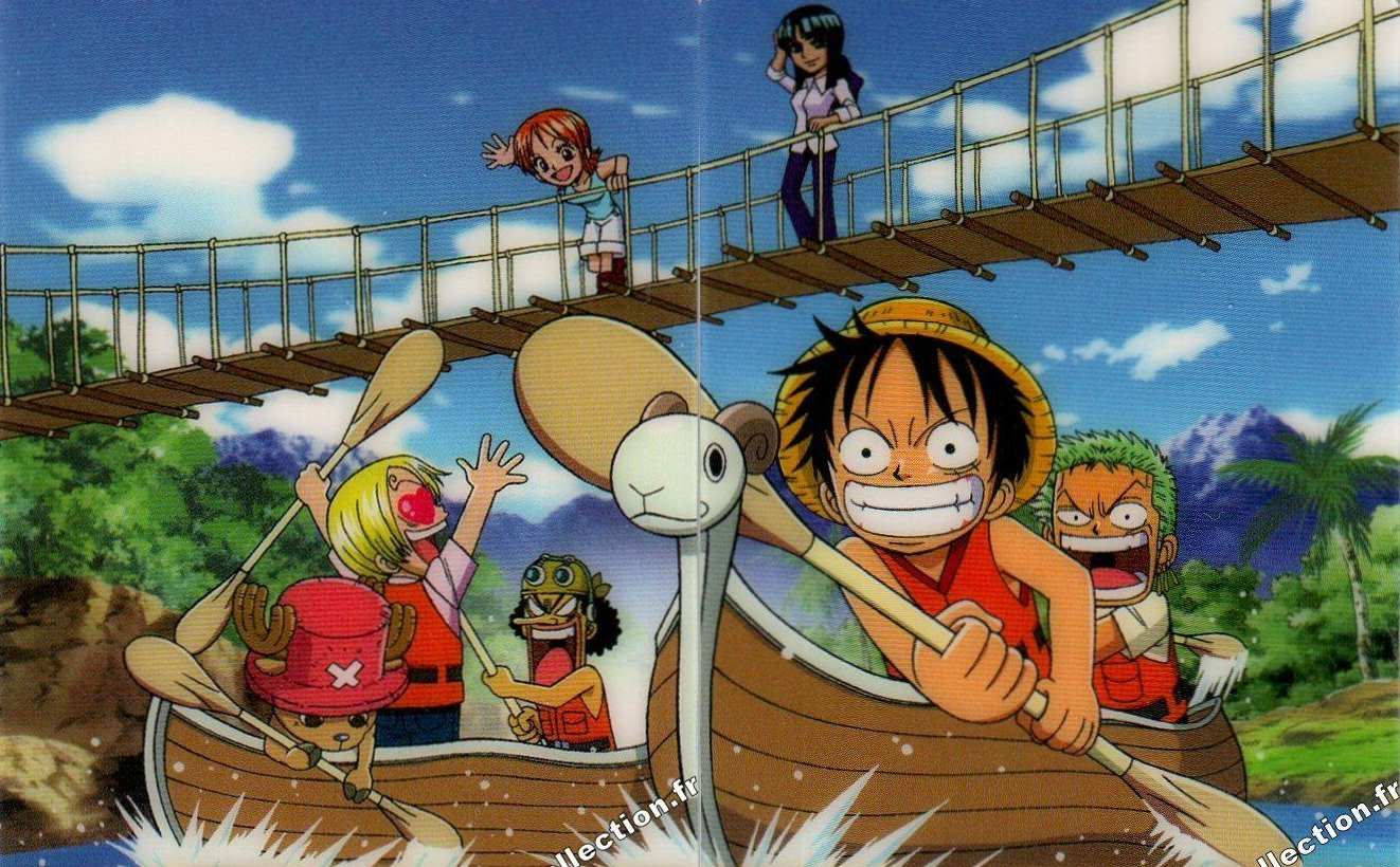 Chibi One Piece wallpaper   ForWallpapercom 1322x820
