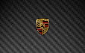 Hd Car wallpapers porsche logo wallpaper 284x177